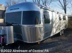 New 2018  Airstream Classic 33FB Twin by Airstream from Airstream of Western PA in Duncansville, PA