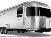 2021 Airstream Globetrotter 30RB