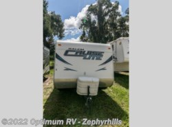 Used 2013  Forest River Salem Cruise Lite 281QBXL by Forest River from Optimum RV in Zephyrhills, FL
