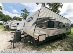 Used 2017  Prime Time Avenger 26BH by Prime Time from Optimum RV in Zephyrhills, FL