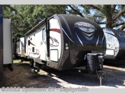 Used 2016  Forest River Wildwood Heritage Glen 263RL by Forest River from Optimum RV in Zephyrhills, FL