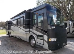 Used 2007  Tiffin Allegro Bus 42QDP by Tiffin from Optimum RV in Zephyrhills, FL