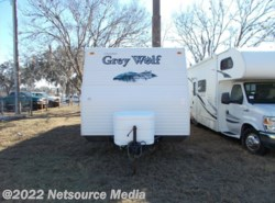Used 2009  Forest River Grey Wolf 28BH by Forest River from American Adventures RV in Bushnell, FL