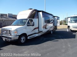 Used 2011  Forest River Lexington 283TS by Forest River from American Adventures RV in Bushnell, FL