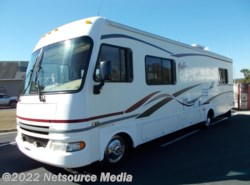 Used 2002  Fleetwood Fiesta 31H by Fleetwood from American Adventures RV in Bushnell, FL