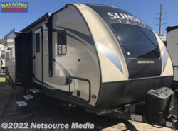 Used 2018 CrossRoads Sunset Trail 26SI available in Bushnell, Florida