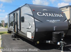 Used 2018 Coachmen Catalina 26TH available in Bushnell, Florida