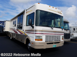 Used 2002 Fleetwood Bounder 36U available in Bushnell, Florida