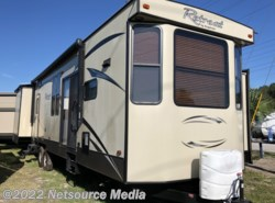 Used 2016 Keystone Retreat 391FKSS available in Bushnell, Florida