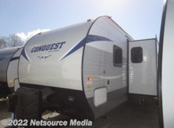 New 2019  Gulf Stream Conquest 288ISL by Gulf Stream from The Camper Store in Phenix City, AL