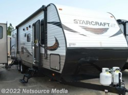 New 2018 Starcraft Autumn Ridge Outfitter 31BHU available in Phenix City, Alabama
