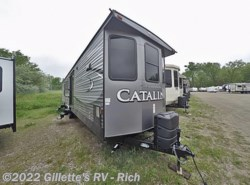 New 2018  Coachmen Catalina Destination 39FKTS by Coachmen from Gillette's RV in East Lansing, MI