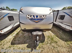 New 2018  Forest River Salem 32BHDS by Forest River from Gillette's RV in East Lansing, MI