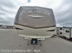 New 2018  Forest River Wildcat 34WB by Forest River from Gillette's RV in East Lansing, MI
