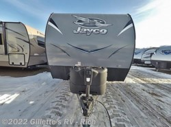 New 2018  Jayco Octane Super Lite 222 by Jayco from Gillette's RV in East Lansing, MI
