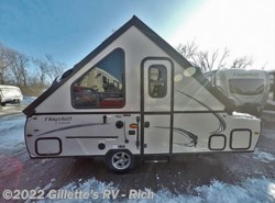 New 2018  Forest River Flagstaff Hard Side 12RBST by Forest River from Gillette's RV in East Lansing, MI