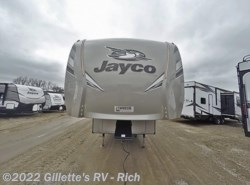 New 2018  Jayco Eagle 317RLOK by Jayco from Gillette's RV in East Lansing, MI