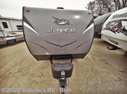 Used 2016  Jayco Octane ZX Super Lite 272 by Jayco from Gillette's RV in East Lansing, MI