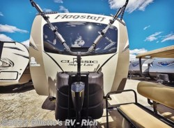 New 2019  Forest River Flagstaff Classic Super Lite 832BHIKWS by Forest River from Gillette's RV in East Lansing, MI