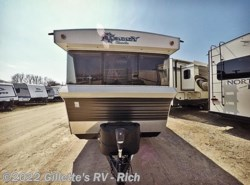 New 2018  Heartland RV Terry Classic V21 by Heartland RV from Gillette's RV in East Lansing, MI