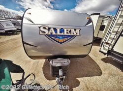 New 2019  Forest River Salem 27RKSS by Forest River from Gillette's RV in East Lansing, MI