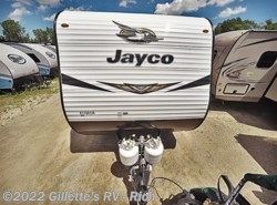 New 2019  Jayco Jay Flight SLX 284BHS by Jayco from Gillette's RV in East Lansing, MI