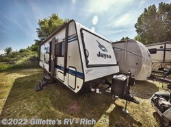 New 2019  Jayco Jay Feather X23E by Jayco from Gillette's RV in East Lansing, MI