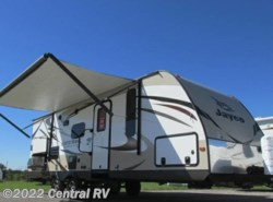 Used 2015  Jayco White Hawk 27RBOK by Jayco from Central RV in Ottawa, KS