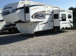 Used 2010 Keystone Montana Hickory 3150RL available in Clayton, Delaware