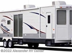 Used 2008 Jayco Jay Flight Bungalow 40 BHS available in Clayton, Delaware