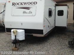 Used 2010 Forest River Rockwood Ultra Lite 2604 available in Clayton, Delaware