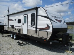New 2019 Starcraft Autumn Ridge Outfitter 27BHS available in Clayton, Delaware