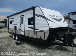 New 2020 Starcraft Autumn Ridge Outfitter 23RLS available in Clayton, Delaware