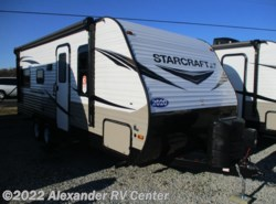 New 2020 Starcraft Autumn Ridge Outfitter 21FB available in Clayton, Delaware