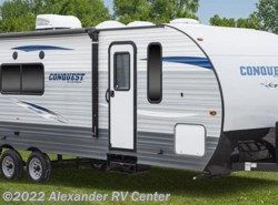 New 2021 Gulf Stream Conquest Lite Ultra Lite 250-RL available in Clayton, Delaware