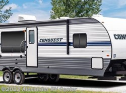 New 2021  Gulf Stream Conquest 26BHG