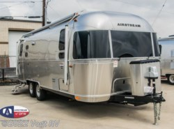 New 2019 Airstream International Signature  available in Fort Worth, Texas