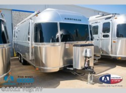 New 2019  Airstream Globetrotter 25FB