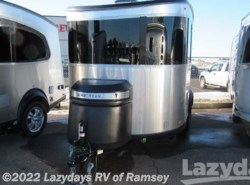 New 2018 Airstream Basecamp Bc 16nb available in Anoka, Minnesota