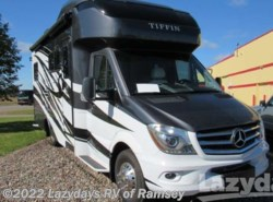 New 2018 Tiffin Wayfarer 24QW available in Anoka, Minnesota