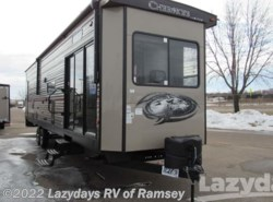 New 2018 Forest River Cherokee Destination 39LS available in Anoka, Minnesota