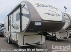 New 2018 Forest River Blue Ridge 2910SK available in Anoka, Minnesota
