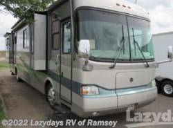 Used 2004 Holiday Rambler Scepter 40PDQ available in Anoka, Minnesota