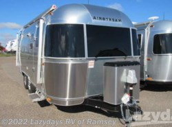 New 2019 Airstream International Signature 23CB available in Anoka, Minnesota