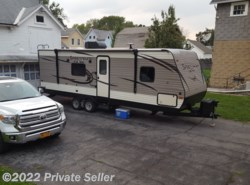 Used 2018 K-Z Sportsmen 260BHLE available in East Syracuse, New York