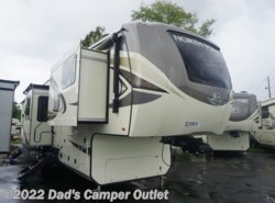 New 2019 Jayco North Point 383FKWS - FRONT KITCHEN available in Gulfport, Mississippi