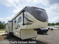 New 2019 Jayco North Point 375BHFS - BUNK HOUSE - 5 SLI available in Gulfport, Mississippi
