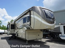 New 2019 Jayco Pinnacle 36SSWS - REAR LIVING available in Gulfport, Mississippi