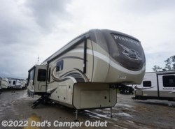 New 2019 Jayco Pinnacle 36FBTS - FRONT BATH available in Gulfport, Mississippi