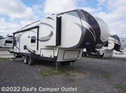 New 2018 Keystone Sprinter Campfire 26FWRL- REAR LIVING available in Gulfport, Mississippi